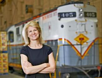 Railway Shipping Logistics | Valley Distributing & Storage