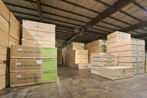Valley Distributing and Storage Public Warehousing Services